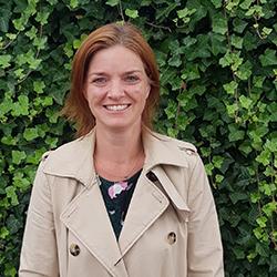 Lotte Jansen - huisarts waarnemend